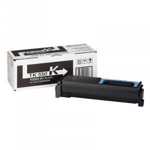 Картридж Kyocera TK-540K Black