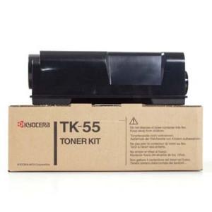 Картридж Kyocera TK-55 Black