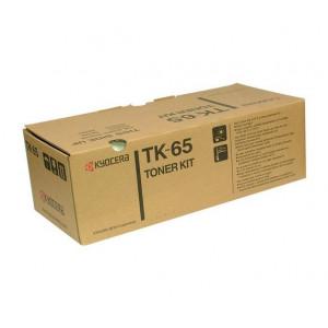 Картридж Kyocera TK-65 Black