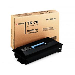 Картридж Kyocera TK-70 Black