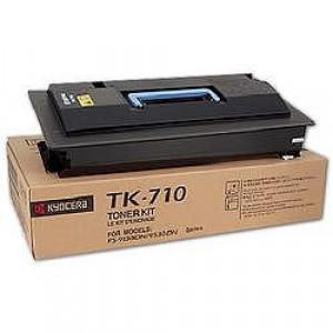 Картридж Kyocera TK-710 Black