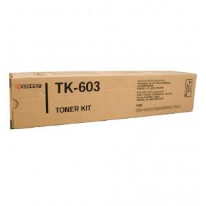 Картридж Kyocera TK-603 Black