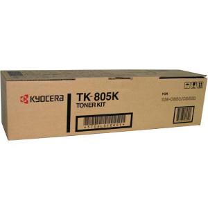 Картридж Kyocera TK-805K Black