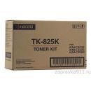 Картридж Kyocera TK-825K Black