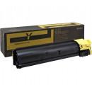 Картридж Kyocera TK-8305Y Yellow
