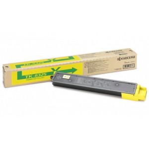 Картридж Kyocera TK-8325Y Yellow