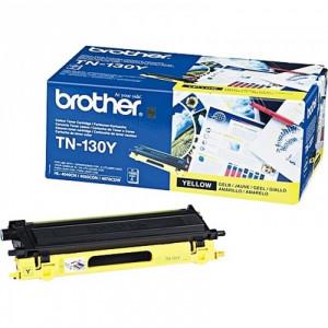 Картридж Brother TN-130Y Yellow