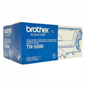 Картридж Brother TN-5500 Black