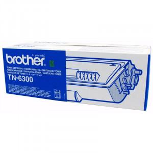 Картридж Brother TN-6300 Black