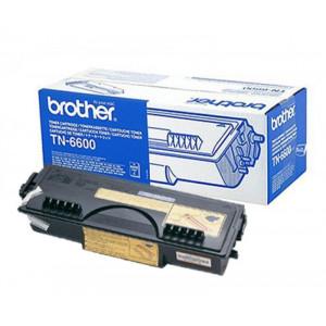 Картридж Brother TN-6600 Black