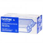Картридж Brother TN-3170 Black