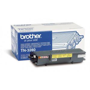 Картридж Brother TN-3230 Black