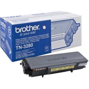 Картридж Brother TN-3280 Black