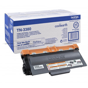 Картридж Brother TN-3380 Black