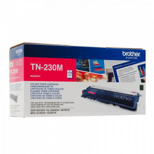 Картридж Brother TN-230M Magenta