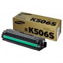 Картридж Samsung CLT-K506S Black