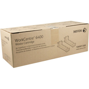Бокс для отработанного тонера Xerox 106R01368 Black