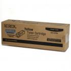 Картридж Xerox 106R01337 Yellow
