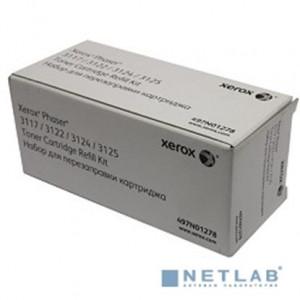 Картридж Xerox 497N01278 Black