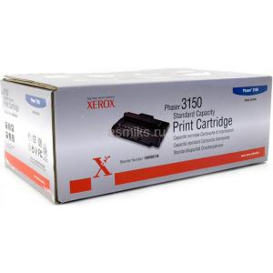 Картридж Xerox 109R00746 Black
