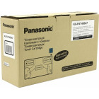 Картридж Panasonic KX-FAT430A(7) Black