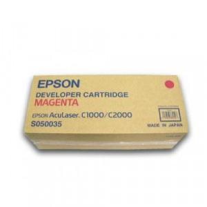 Картридж Epson S050035 Magenta