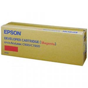 Картридж Epson S050098 Magenta