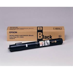 Картридж Epson S050019 Black