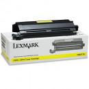 Картридж Lexmark 12N0770 Yellow