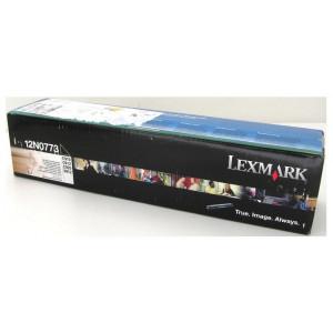 Картридж Lexmark 12N0773 Black