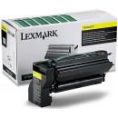 Картридж Lexmark 15G042Y Yellow
