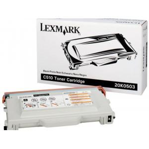 Картридж Lexmark 20K1403 Black