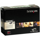 Картридж повышенной емкости Lexmark 64016HE Black