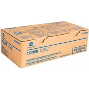 Картридж Konica TN-118/A3VW050 Black (2шт упаквке)