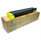 Картридж TN-210Y/8938510 Yellow Konica