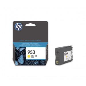 Картридж HP F6U14AE №953 Yellow