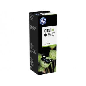 Картридж (Чернила) HP X4E40AE GT51XL Black