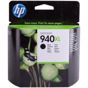Картридж HP C4906AE №940XL Black
