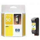 Картридж HP 51640Y №40 Yellow