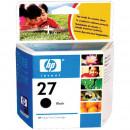 Картридж HP C8727AE №27 Black