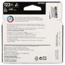 Картридж HP F6V18AE №123XL цветной