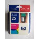 Картридж HP 51625A №25 цветной