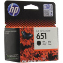 Картридж HP C2P10AE №651 Black