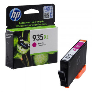 Картридж HP C2P25AE №935XL Magenta