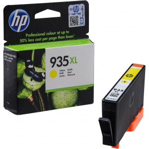 Картридж HP C2P26AE №935XL Yellow