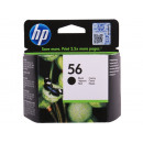 Картридж HP C6656AE №56 Black