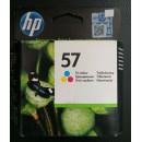Картридж HP C6657AE №57 цветной