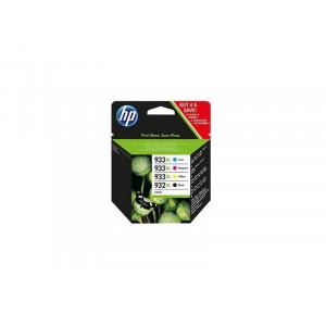HP C2P42AE №932XL/933XL Black