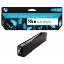 Картридж HP CN621AE №970 Black