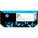 Картридж HP CN629A №772 Magenta